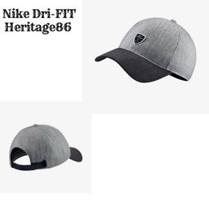 4e7444eccd6a7a Nike Accessories | Drifit Heritage 86 Adjustable Golf Hat | Poshmark